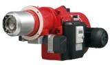 Комбинированная горелка Weishaupt WM-GL 20