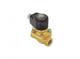 Клапан магнитный 321Н2322 115 В, 50Гц, 120В 60 Гц 20Ватт IP44 G 3/8