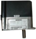 Сервопривод SQM 48.497 A9, 20 Нм 24V с пылезащитой, без резьбового кабельного соединения для горелки типоряда 30-70