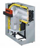 Газовый конденсационный котел Vitocrossal 300 CT3B