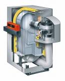 Газовый конденсационный котел Vitocrossal 300 CT3U