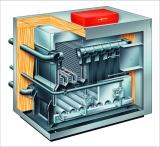 Газовый котел Viessmann Vitogas-100F 29-60 кВт