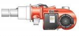 Газовая горелка Weishaupt WM-G 10 исп ZM-PLN